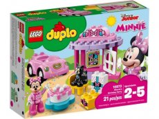 Disney Junior Minnie's verjaardagsfeest LEGO DUPLO #10873