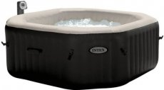Intex PureSpa Jet and Bubble Deluxe jacuzzi 4-persoons 201 cm