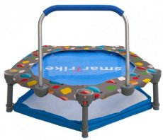SmarTrike Activity Center