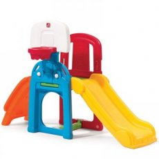 Step2 speeltoestel Game Time Sports Climber 157 cm multicolor