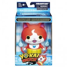 Yokai Watch glow in the dark eye stickers figuur