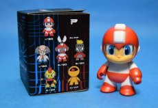 Megaman Metallic Red 7cm