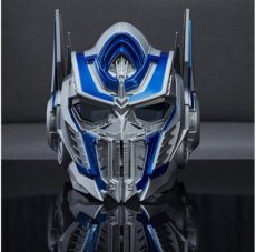 Hasbro Transformers The Last Knight Voice Changer Helm Optimus Prime