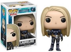 Funko POP! Movies Valerian Laureline 438
