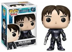 Funko POP! Movies Valerian Valerian 437