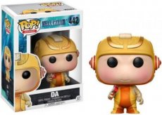 Funko POP! Movies Valerian Da 442