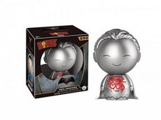 Dorbz Batman vs Superman False God  Silver 090